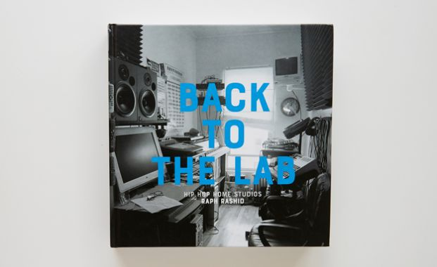 Back To The Lab Book by Back To The Lab